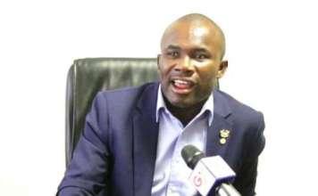 Professor Peter Twumasi