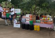 Social Advans Donation