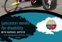 Social Disability Walk