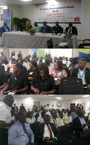 Ghana Airport Company Launches Safety And Environment Week
