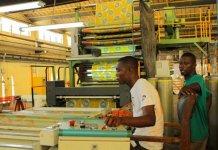 Local Textile Companies