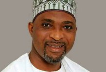 Minority Chief Whip Mubarak Muntaka