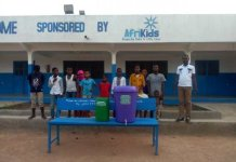 Ngo Supports Two Orphanages In Upper East