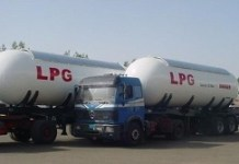 Npa Introduces Lpg Cylinder Recovery Margins Levy