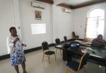 Social Journalist Training