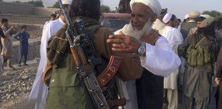 Afghan Ceasefire Intact As President Ghani Promises To Release More Taliban Prisoners