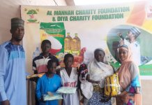 Al Mannan Charity Foundation