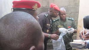 Bags Of Marijuana Seized In Cameroon S Restive Anglophone Region