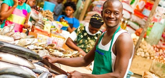 Business In Ghana