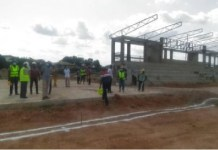 Dunkwa On Offin Youth Resource Centre