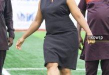 ACP Lydia Donkor.