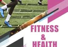 GFA 'Health and Fitness