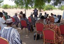 Health Chiefs Empowerment