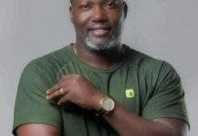 Kumawood Actor Bishop Nyarko