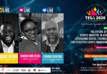 Maiden Event Summit Africa Conference