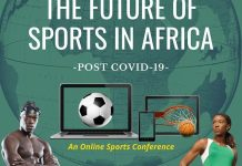 The Future Of Sports In Africa