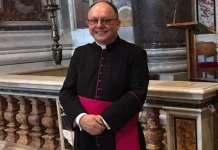Reverend Monsignor Henryk Mieczyslaw Jagodzinski