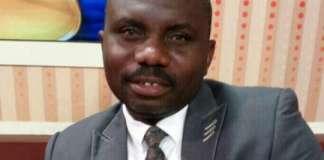 Samuel Ayepaye