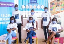 Social Campaign Launch