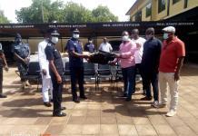 Social Donation Police