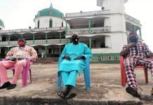 Social Muslims Imam