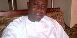 Terrence Kuanum