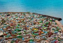 Un Plastic Pollution