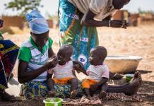 Unicef Raises Alarm Over Displaced Children Amid Covid