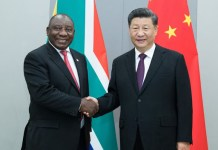 Xi Calls For More International Support For Africa S Covid Fight