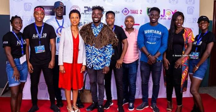 Accra Indie Filmfest Goes Virtual For Its Second Edition