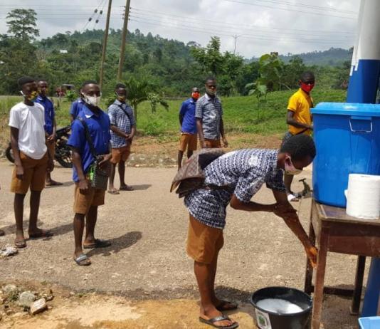 Education Reopening Schools