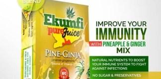 Ekumfi Pure Juice