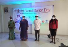 Health Blood Day