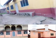 Hohoe Mosques Remain Closed