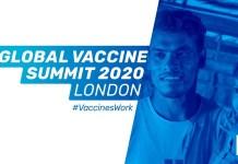 Global Vaccine Summit