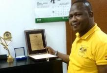 Mr Goodwill Agyeman