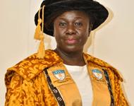 Mrs Linda Asante Agyei