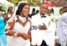 Mr. And Mrs Romeo Oduro