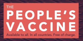 People S Vaccine