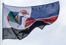Renamo Flag