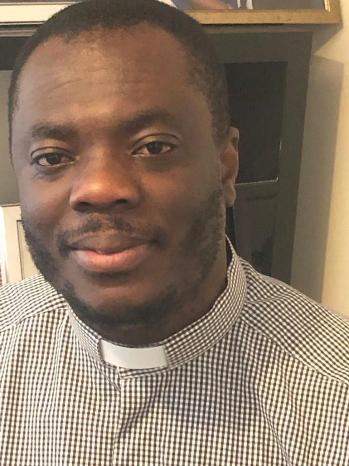 Reverend Atta Badu Snr
