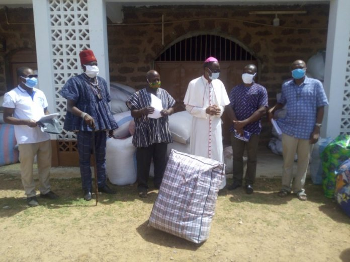 Saint Vincent De Paul Society Supports The Needy In Ue