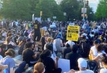 U S Protests