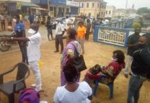 Voters Registration Cc