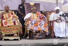 Awoamefia Torgbi Sri Iii
