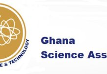 Ghana Science Association
