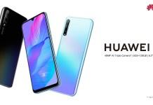 Huawei Y P