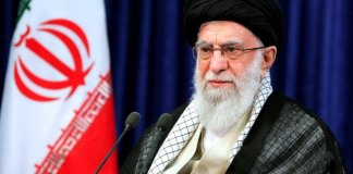 Iran S Supreme Leader Ayatollah Ali Khamenei
