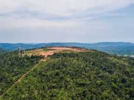 Kalakpa Forest Reserve