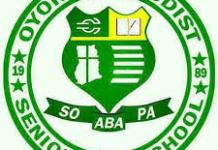 Oyoko Methodist Shs